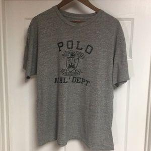 Polo Athletic Tee